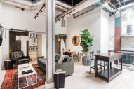 KB in the City: 506 Lofts