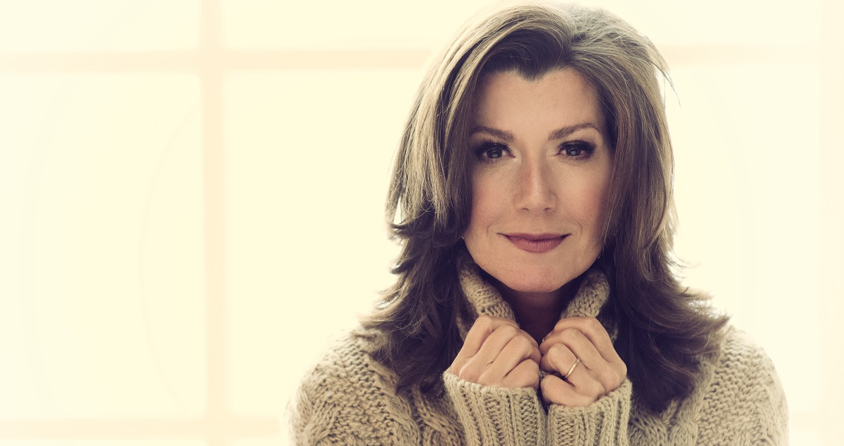 Amy Grant Is Reminded of How She Fell in Love with Vince Gill During Annual Christmas Shows - Amy Grant Is Reminded of How She Fell in Love with Vince Gill ...