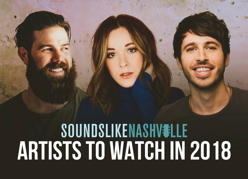 13 New Country Artists to Watch in 2018