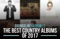 20 Best Country Albums of 2017