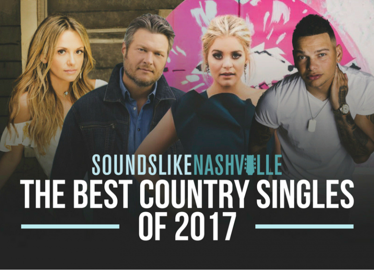 25 Best Country Singles of 2017