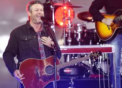 Blake Shelton Invites Eight-Year-Old Cancer Survivor to Upcoming Concert