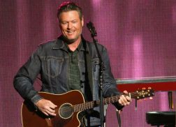 Blake Shelton Tweets That His Retirement is Coming 'REAL Soon'