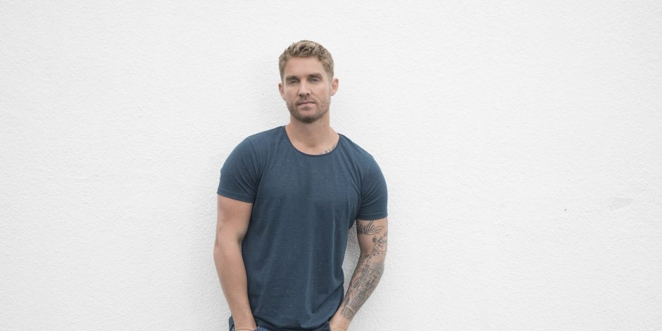 Brett Young: The Cover Story
