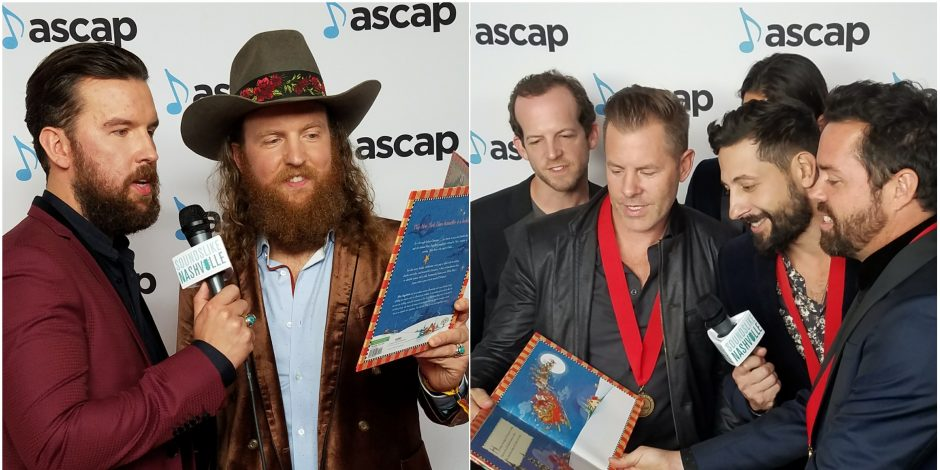Country Stars Recite 'Twas The Night Before Christmas'