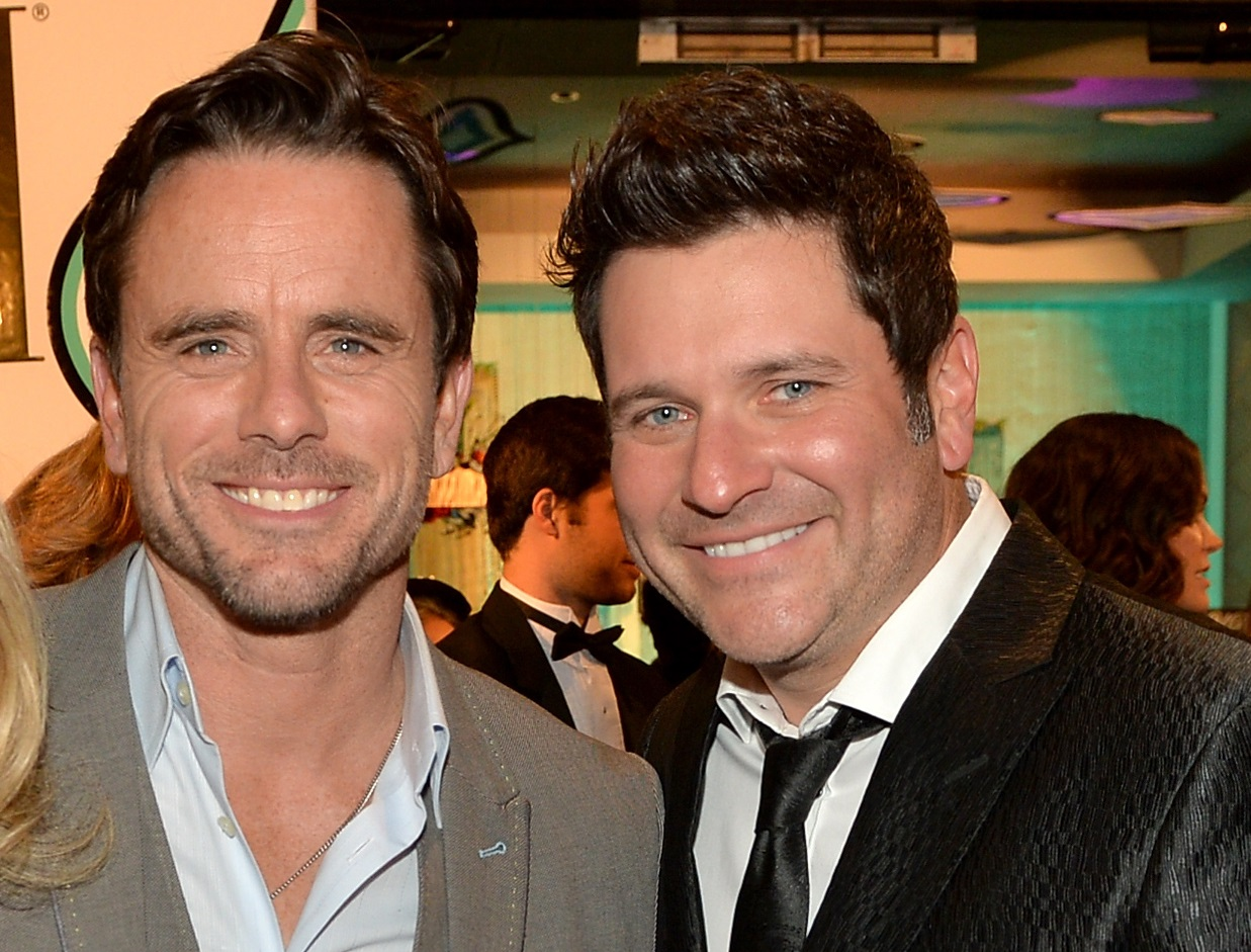 Jay DeMarcus of Rascal Flatts Almost Landed the Role of Deacon on 'Nashville'