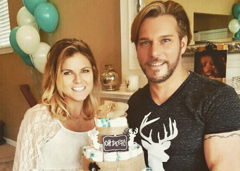 Craig Wayne Boyd and Wife Welcome Son, Graydon Scott