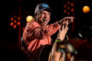 Garth Brooks Announces Multi-Year Stadium Tour