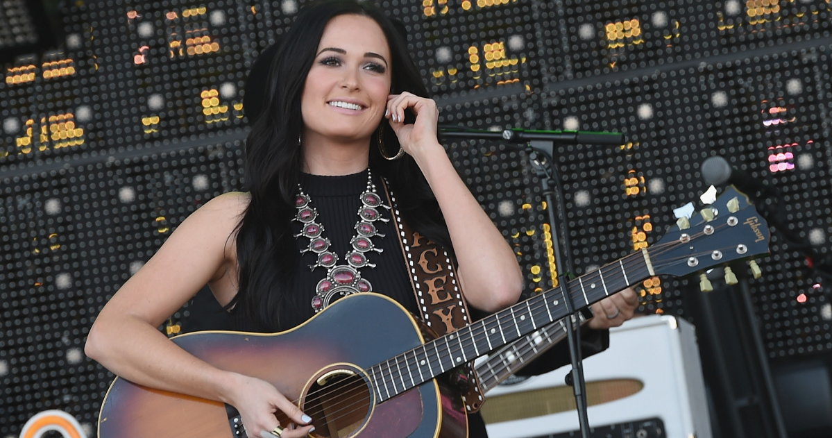 Kacey Musgraves Teases New Album   U2018golden Hour U2019 Sounds