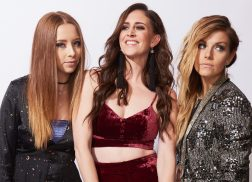 """Kelleigh Bannen, Kalie Shorr & Lindsay Ell Empower Women With """"Look What You Made Me Do' Cover"""