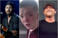 Kip Moore, Cole Swindell and Dozens of Other Country Singers Stand With Bullying Victim Keaton Jones