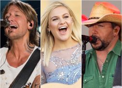 2017: The Year in Country Music