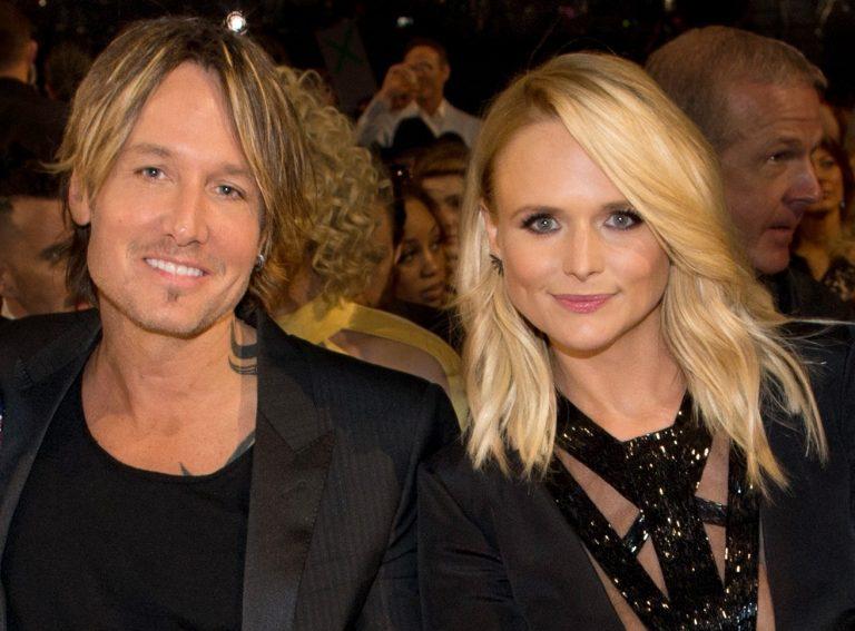 Keith Urban, Miranda Lambert & More Tapped for Elton John Tribute