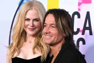 Nicole Kidman and Keith Urban Enjoy a 'Big Summer Christmas'