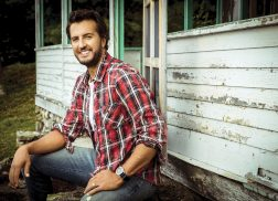 Luke Bryan Sets Course for Fall Leg of What Makes You Country Tour
