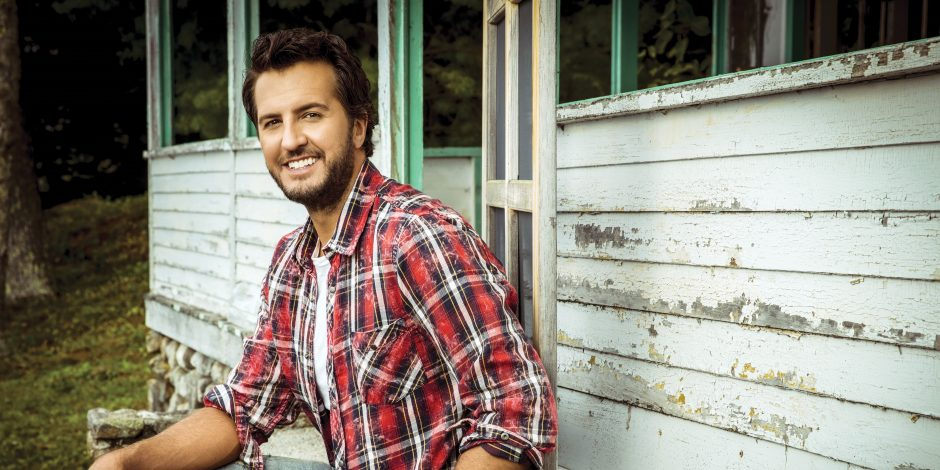 The Story Behind Luke Bryan's 'Land of a Million Songs'