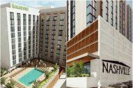 Margaritaville Hotel to Open in Downtown Nashville in Summer 2019