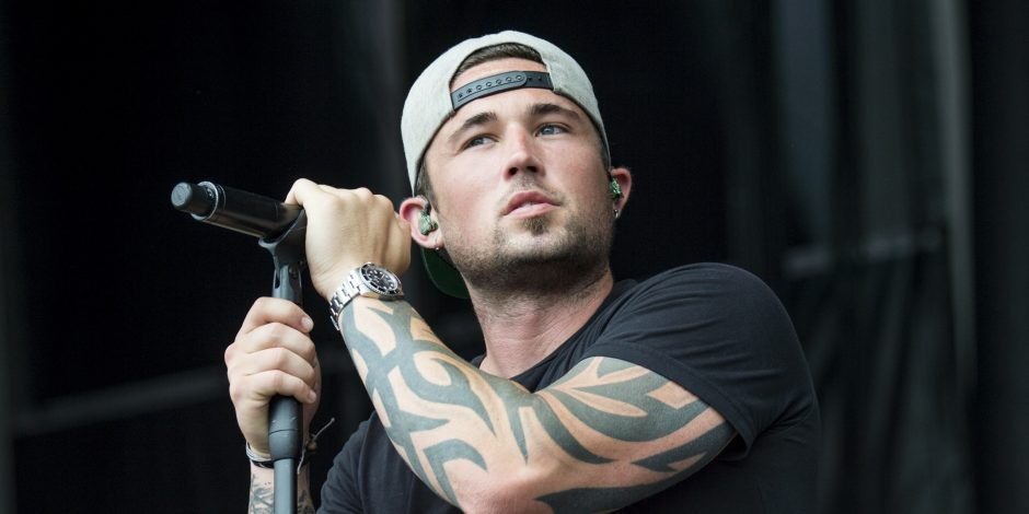 Michael Ray Issues Statement Following DUI Arrest