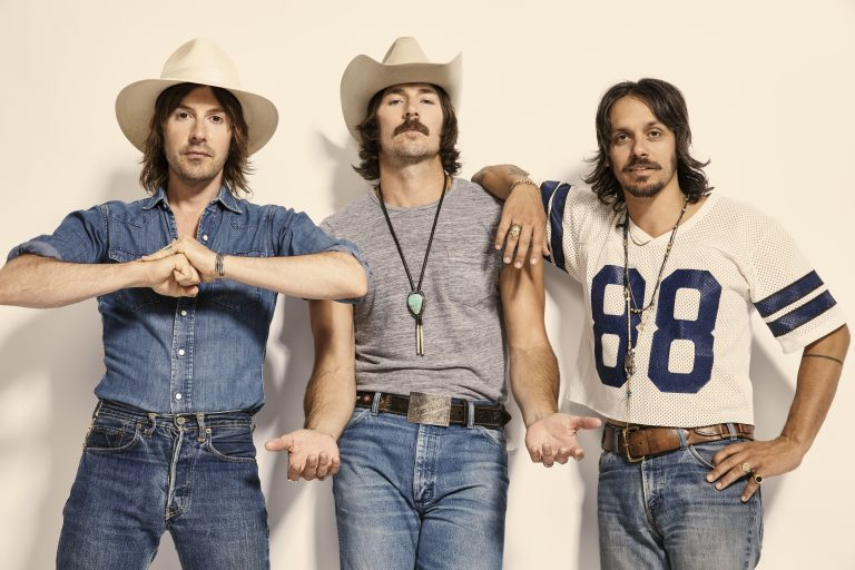 Midland Extends Their Electric Rodeo Tour Into 2019