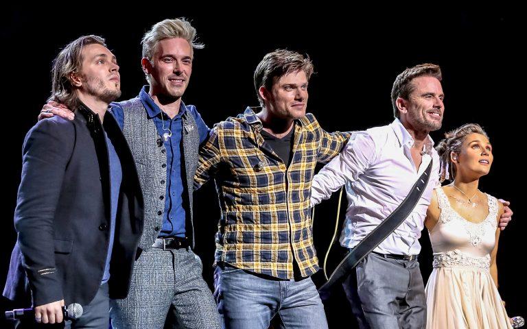 'Nashville' Plots 29-Track DVD Release
