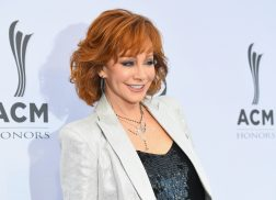 15 Things You May Not Know About Reba McEntire