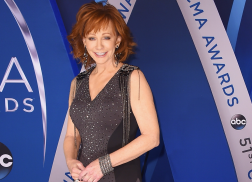 Reba on 'Reba' Reboot: 'All The Actors Are For It 100%'