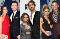 Year in Review: 2017's Country Music Engagements