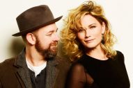 Hear a Preview of Sugarland's New Single, 'Still The Same'