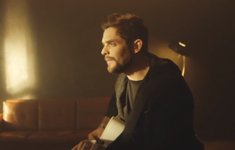 Watch Thomas Rhett's Heartbreaking 'Marry Me' Video