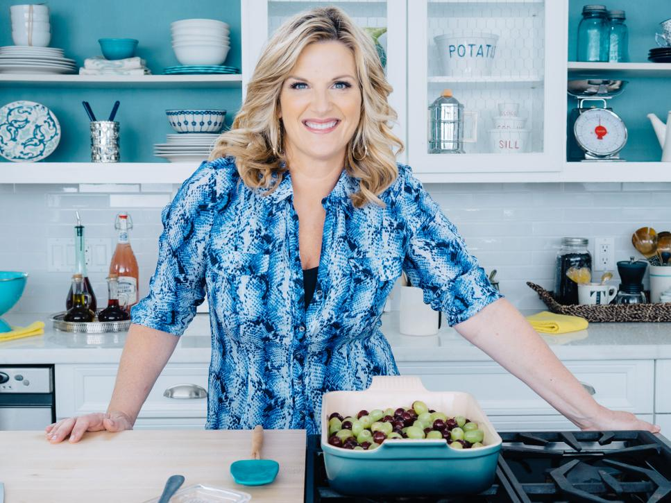 Trisha Yearwood Recalls a Disaster Story From the Kitchen