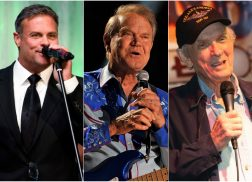 In Memoriam – Country Music Greats We Lost in 2017