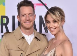 Florida Georgia Line's Tyler Hubbard and Wife Hayley Welcome Baby Girl, Olivia Rose