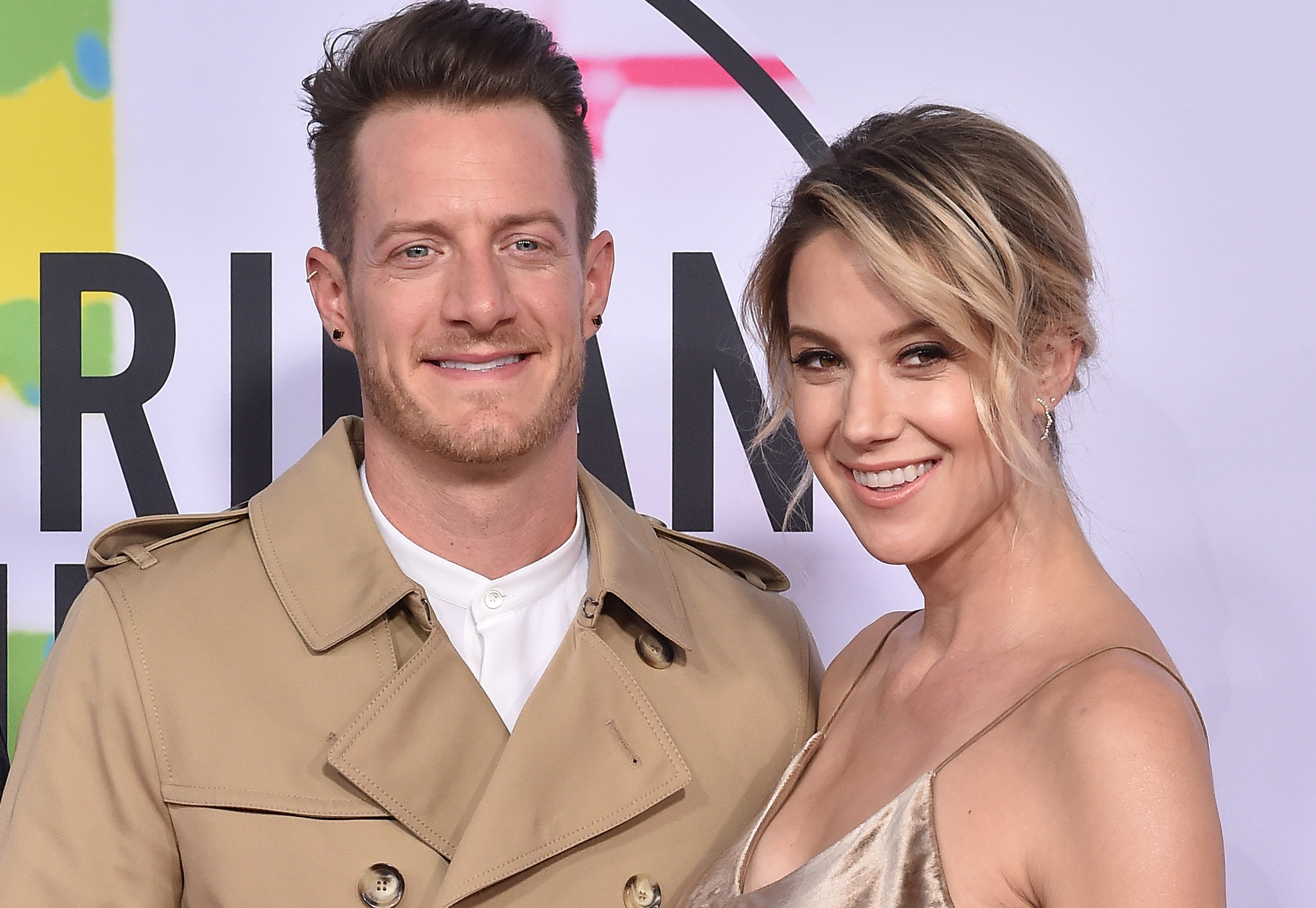 Florida Georgia Line Singer Tyler Hubbard Welcomes Baby Girl