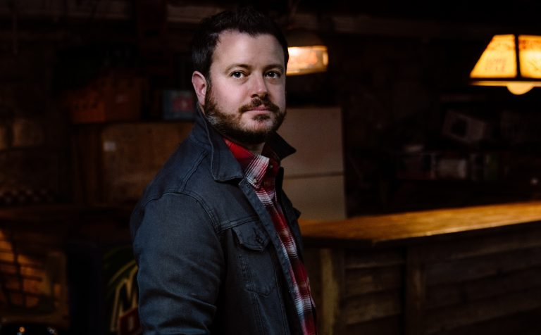 Wade Bowen Pays Homage to Texas on 'Solid Ground'