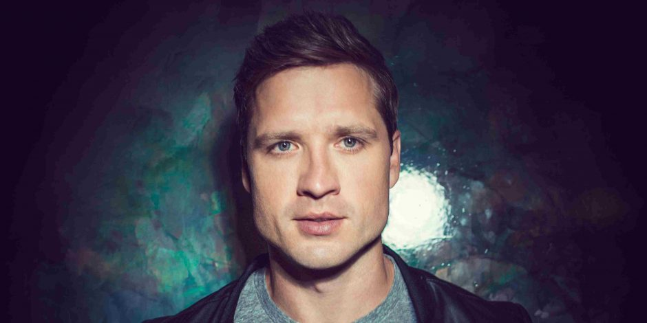 Album Review: Walker Hayes' 'boom.'