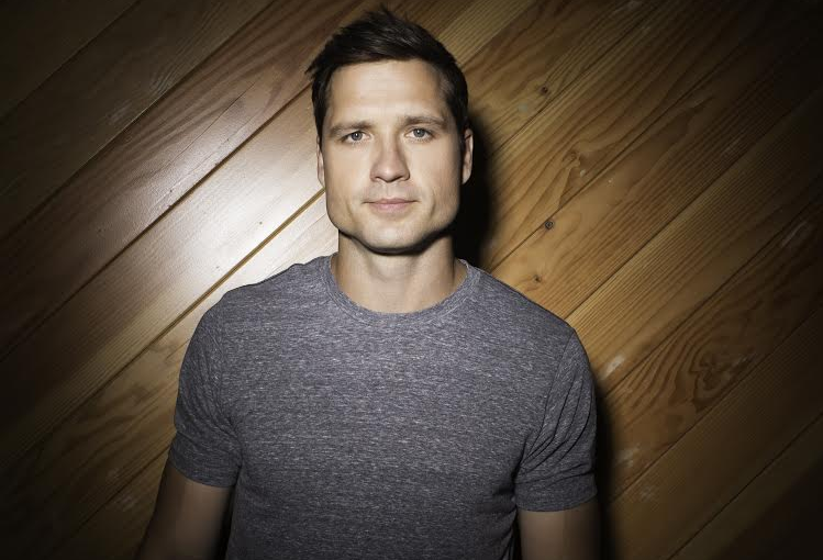 Walker Hayes' Nashville Favorites