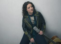Ashley McBryde On 'Girl Going Nowhere' and Her Passion for Music