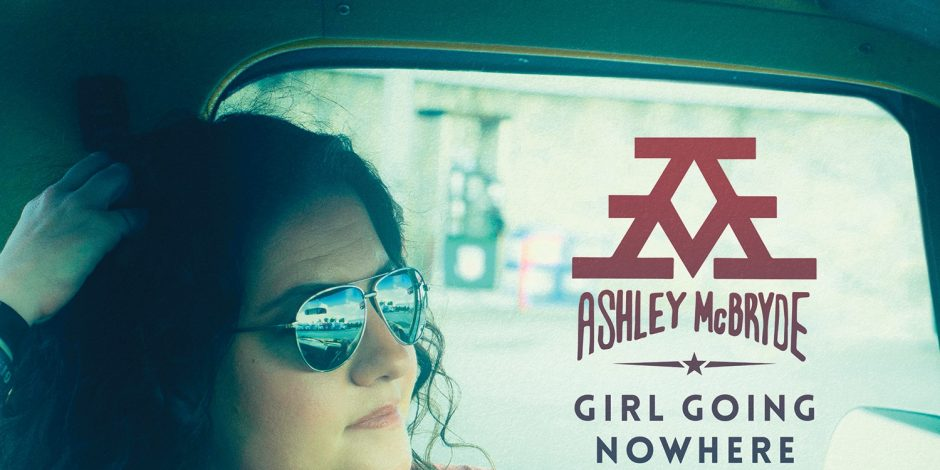 Album Review: Ashley McBryde's 'Girl Going Nowhere'