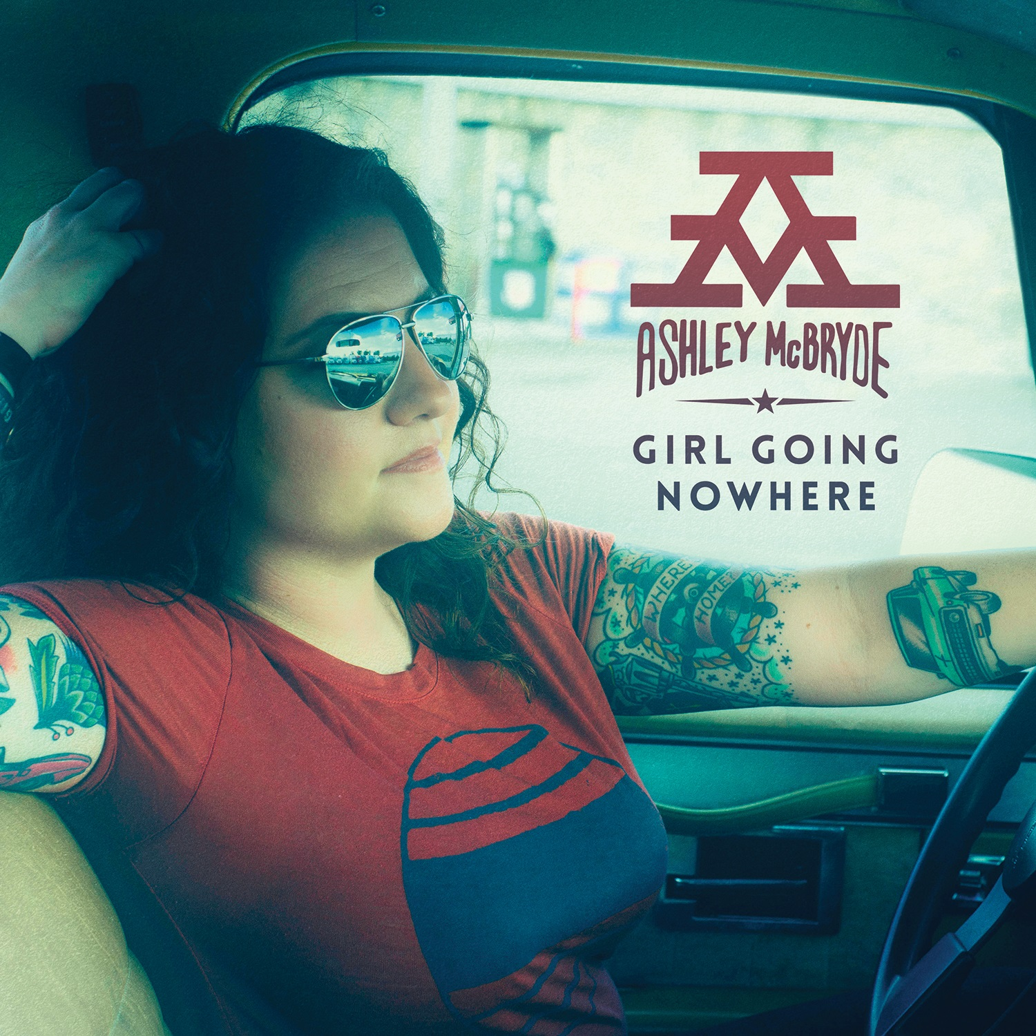 Album Review: Ashley McBryde's 'Girl Going Nowhere'