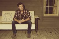 Brandon Lay Remembers Past Love in 'Wilder Horses'