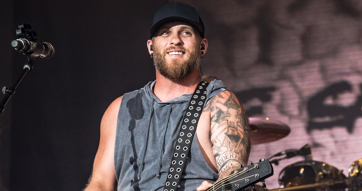 Brantley Gilbert To Hit The High Seas With Kick It In The