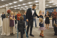 Brett Eldredge Partners With Lyft to Raise Funds for St. Jude Children's Research Hospital