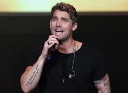Brett Young Scores Third No. 1 Hit with 'Like I Loved You'