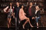 CMT Introduces Cast of Upcoming Reality Show, 'Music City'