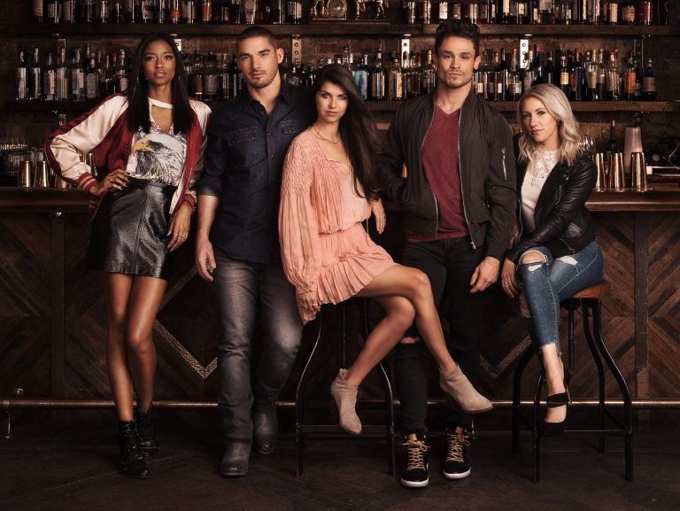 Get a First Look at CMT's New Reality Drama, 'Music City'
