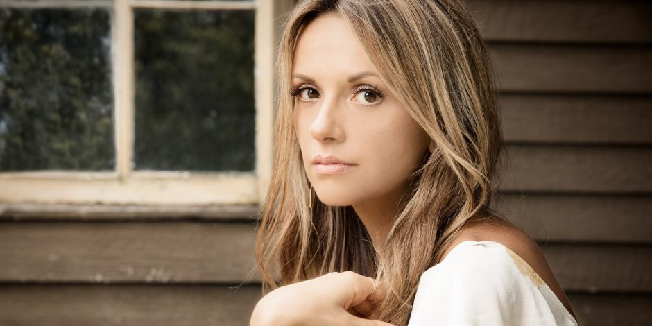 Carly Pearce: The Cover Story