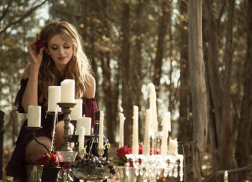 Carly Pearce Resists Falling Under the Love Influence in 'Hide the Wine' Video