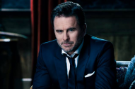 Charles Esten Shares How He Sees 'Nashville' Ending