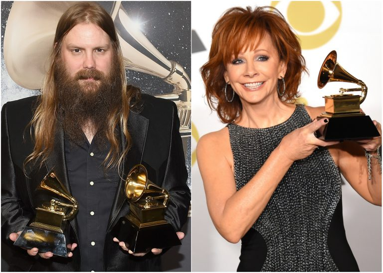 Full List of Country Winners From the 60th GRAMMY Awards