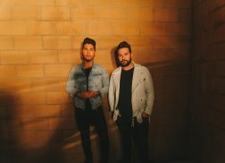 Dan + Shay Share News of Self-Titled Album, Reveal Tracklist